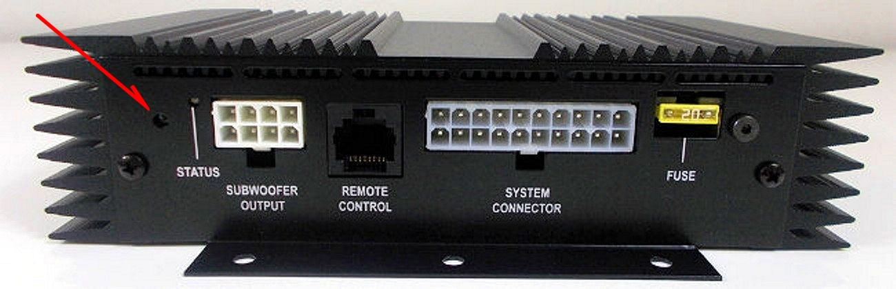 Helix Sound Upgrade Stealth Gti