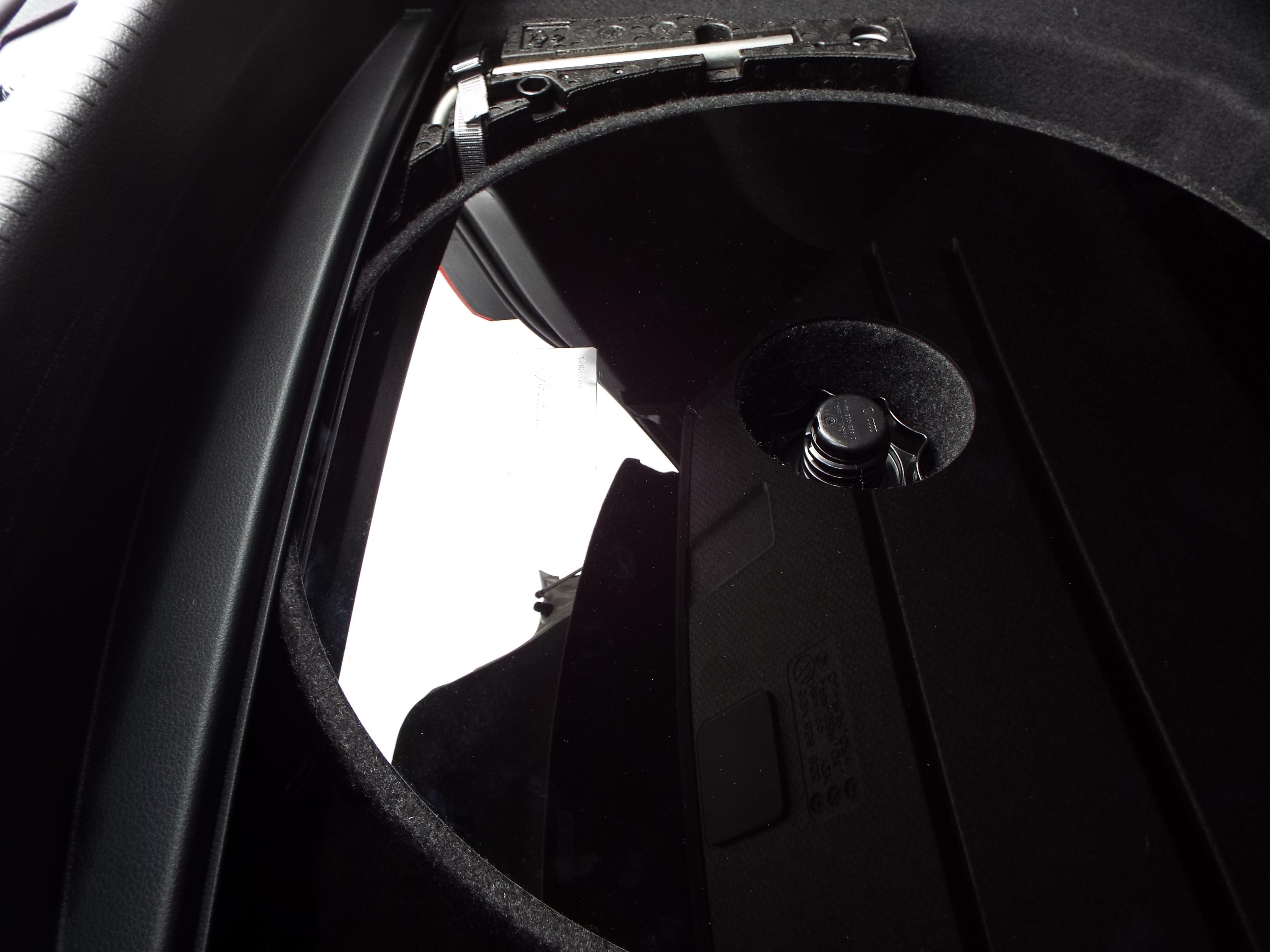 Helix Sound Upgrade | Stealth GTI