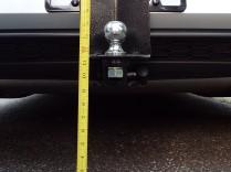 Ball height...