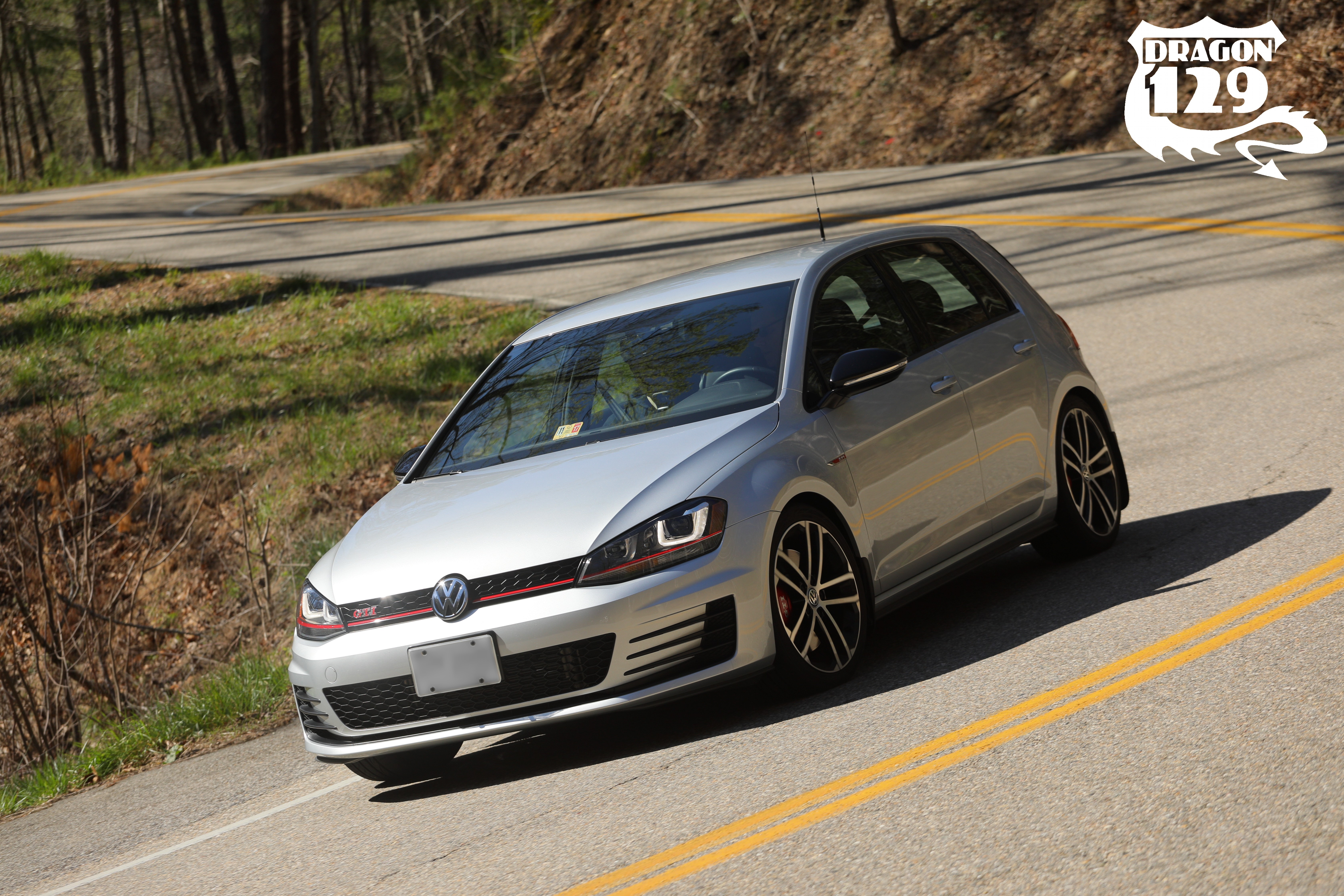 Tail Of The Dragon Photos >> Tail Of The Dragon Stealth Gti