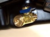 Fumoto valve...