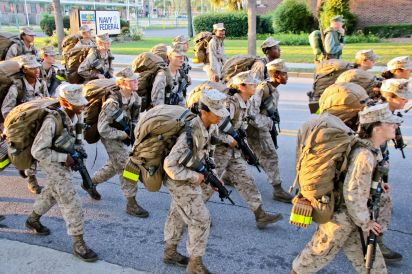 Post-Crucible-Marines